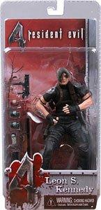 File:Resident Evil 4 Series 1 figurine - Leon S. Kennedy.jpg
