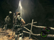 The caves in-game (Danskyl7) (9)