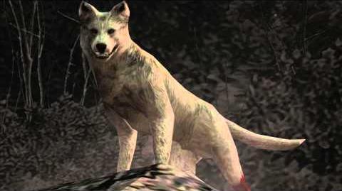 Resident Evil 4 all cutscenes - Chapter 2-1 scene 2