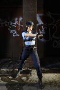 Julia Voth as Jill Valentine 13