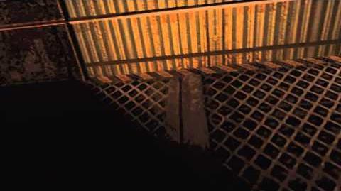 Resident Evil Revelations all cutscenes Episode 4-1 ending