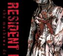 Resident Evil: The Marhawa Desire