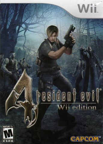 File:RE4 Wii NTSC.jpg