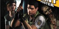 Resident Evil Official Strategy Guide for GameCube
