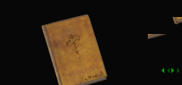 File:BIOHAZARD January 96 demo - ITEM M2 - FILEI05.png