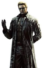 File:Albert Wesker FTW.jpeg