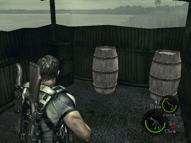 File:Oil field dock in-game (RE5 Danskyl7) (8).jpg