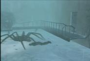 Giant... spider 2