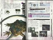 Biohazard 0 KAITAISHINSHO - pages 072 and 073
