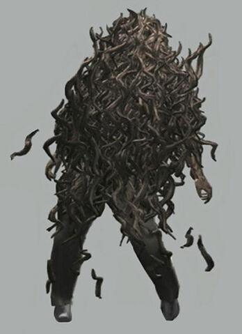 Fichier:Leech Monster in RE Outbreak.jpg