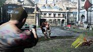 Resident Evil 6 Noga-Oklop 01