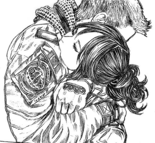 File:Piers and Merah hug.jpg