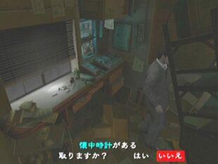 Hive Outbreak Escape Room