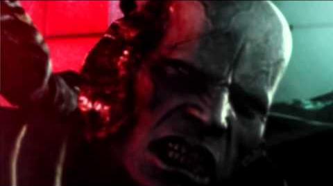 Resident Evil Operation Raccoon City all cutscenes - Parasite Swarm Tyrant T-103