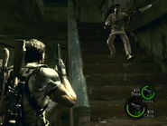 Shanty town in RE5 (Danskyl7) (10)