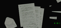 File:BIOHAZARD January 96 demo - ITEM M2 - FILEI03.png