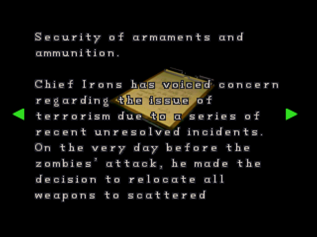 File:RE2 Operation report 1 04.png