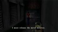 Resident Evil CODE Veronica - workroom - examines 02-2