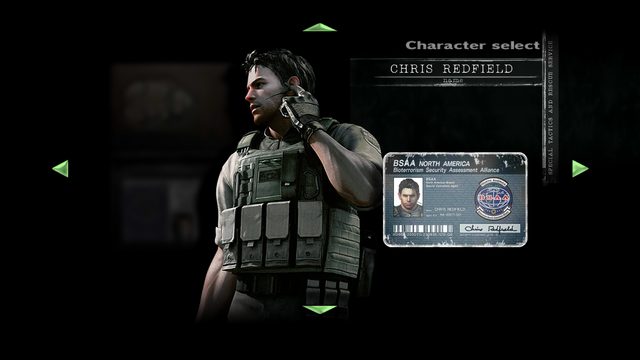 File:Chris BSAA Character Select.png