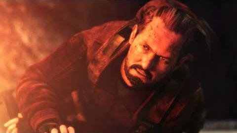 Resident Evil Revelations 2 all cutscenes - Despair