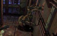 Resident Evil 3 - Brain Sucker