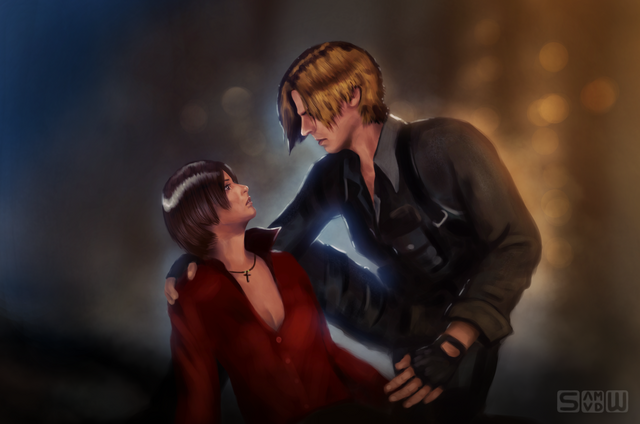 File:Ada and leon resident evil 6 by br0ny-d5jkgwp.png