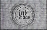 5. Ink Ribbon