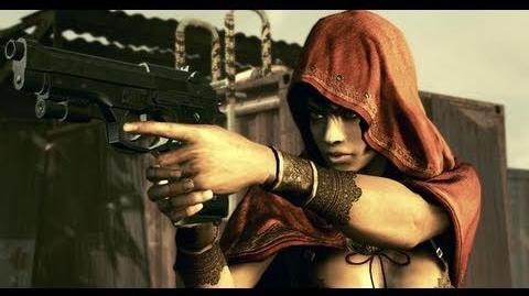 Resident Evil The Mercenaries 3D Debut Trailer