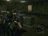 Shanty town in RE5 (Danskyl7) (15)