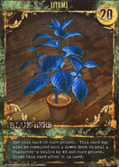 Blue herb (dbg)