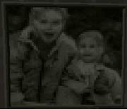 Klein siblings photograph