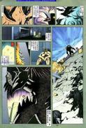 BIOHAZARD 3 Supplemental Edition VOL.6 - page 21
