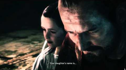 Resident Evil Revelations 2 all cutscenes - Voices From the Past