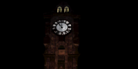 Saint Michael Clock Tower