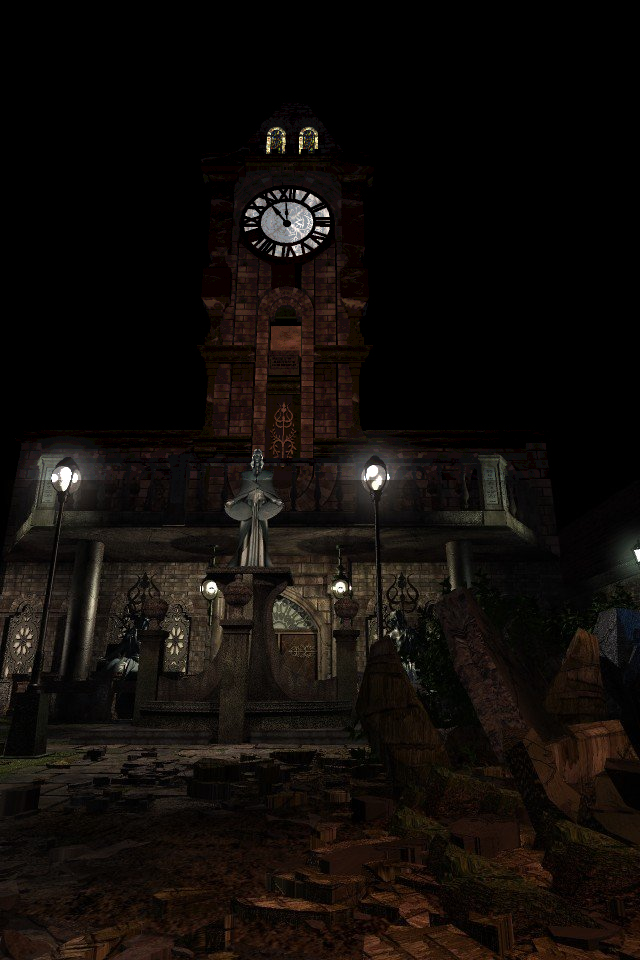 Saint Michael Clock Tower Resident Evil Wiki Fandom