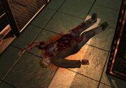 Dead Dario