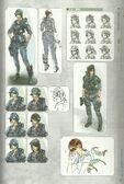 Jill Revelations Concepts