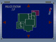 RE15 Map Layout Soto B 1F