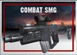 Reorc combat smg