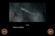 RE4 mobile edition - Siege Campaign cutscene 1 part 19