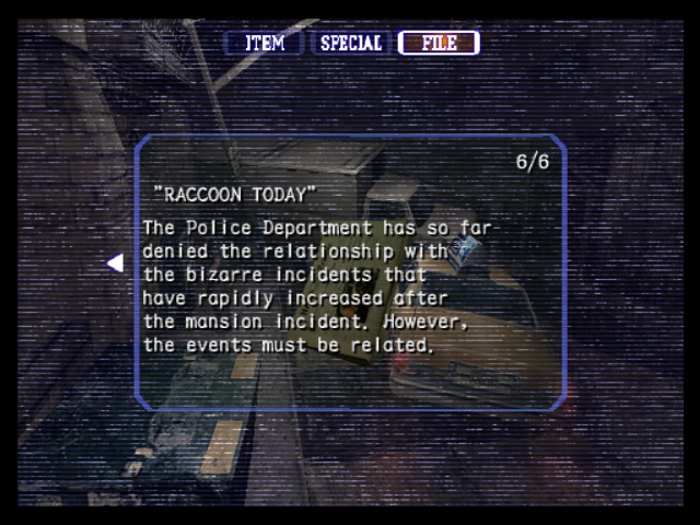 File:REOF1Files Raccoon Today OB 06.png
