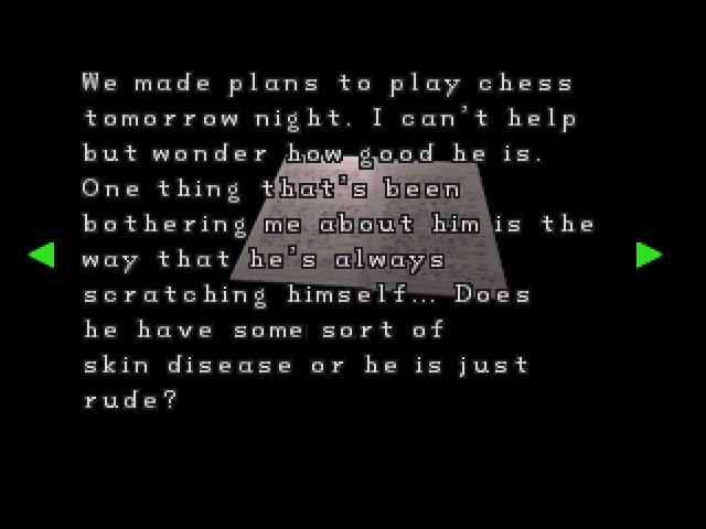 File:RE2 Watchman's diary 05.png