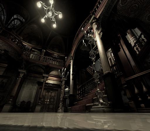 File:REmake background - Entrance hall - r106 00105.jpg