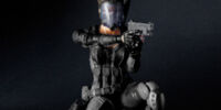 Square Enix/Operation Raccoon City