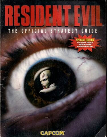 File:Resident Evil The Official Strategy Guide - front cover.jpg