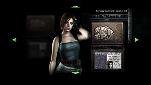 Jill Casual Character Select.png