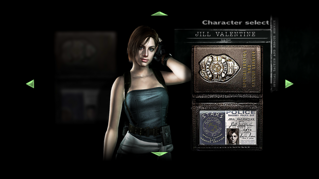 File:Jill Casual Character Select.png