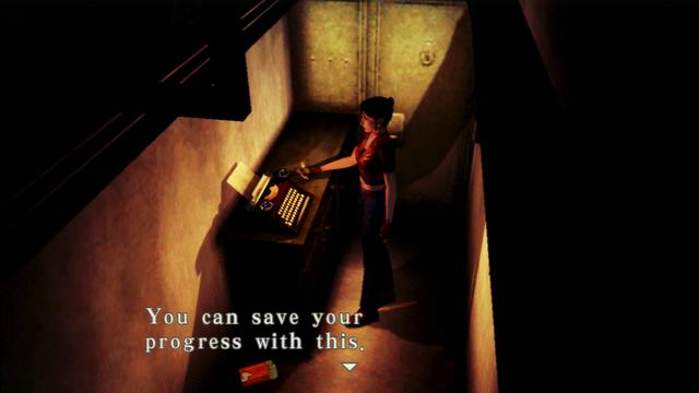File:Resident Evil CODE Veronica - Prisoner management office corridor - examines 02-1.png