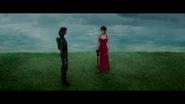 Alice & Ada enter the Suburbia sequence