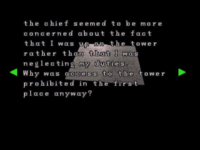 File:RE2 Watchman's diary 03.png